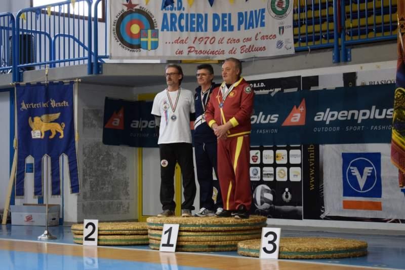 Campionato Regionale Indoor - XXI Memorial Luigi Tormen-618