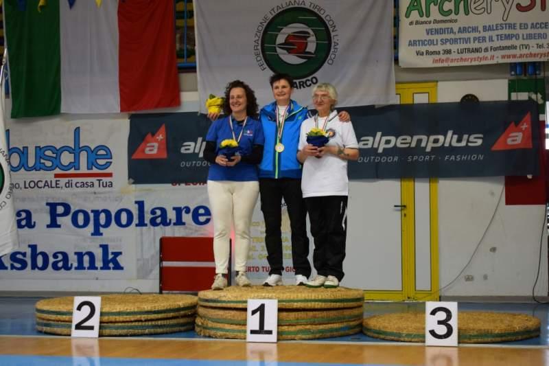 Campionato Regionale Indoor - XXI Memorial Luigi Tormen-619