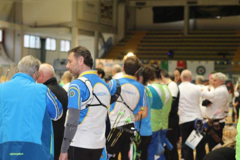 Campionato Regionale Indoor - XXI Memorial Luigi Tormen-61
