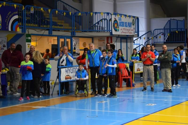 Campionato Regionale Indoor - XXI Memorial Luigi Tormen-621