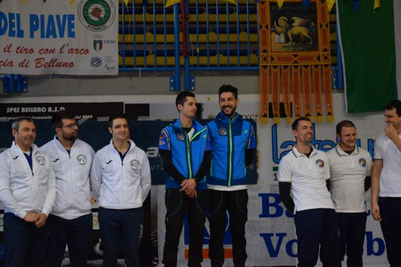 Campionato Regionale Indoor - XXI Memorial Luigi Tormen-622