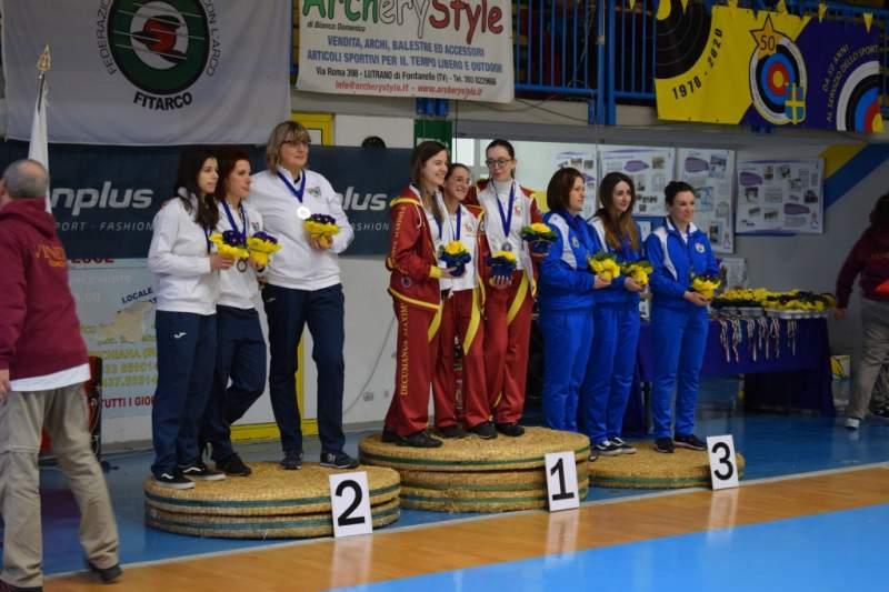 Campionato Regionale Indoor - XXI Memorial Luigi Tormen-623