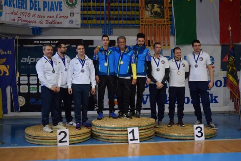 Campionato Regionale Indoor - XXI Memorial Luigi Tormen-624