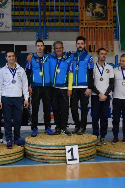 Campionato Regionale Indoor - XXI Memorial Luigi Tormen-625