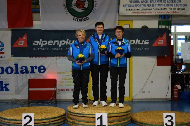 Campionato Regionale Indoor - XXI Memorial Luigi Tormen-626