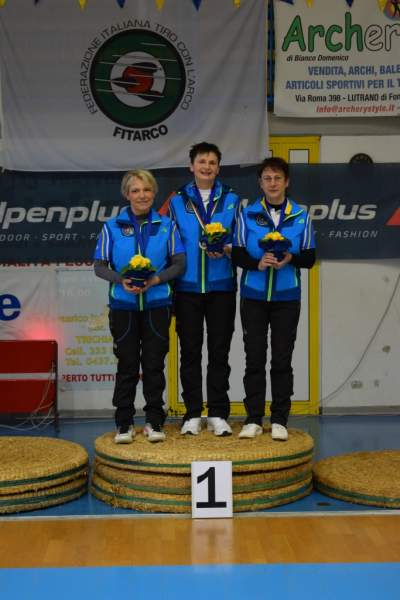 Campionato Regionale Indoor - XXI Memorial Luigi Tormen-627