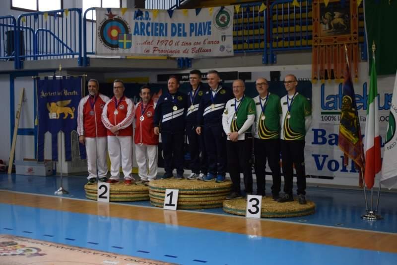 Campionato Regionale Indoor - XXI Memorial Luigi Tormen-628