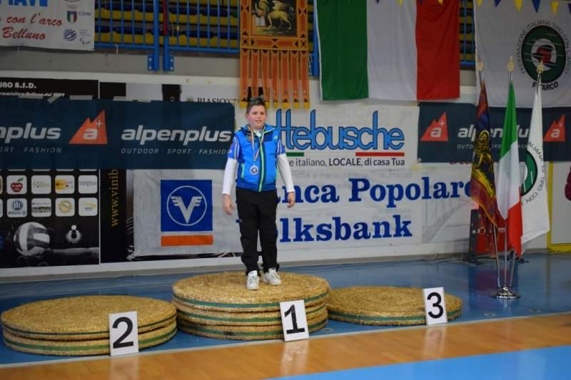 Campionato Regionale Indoor - XXI Memorial Luigi Tormen-629