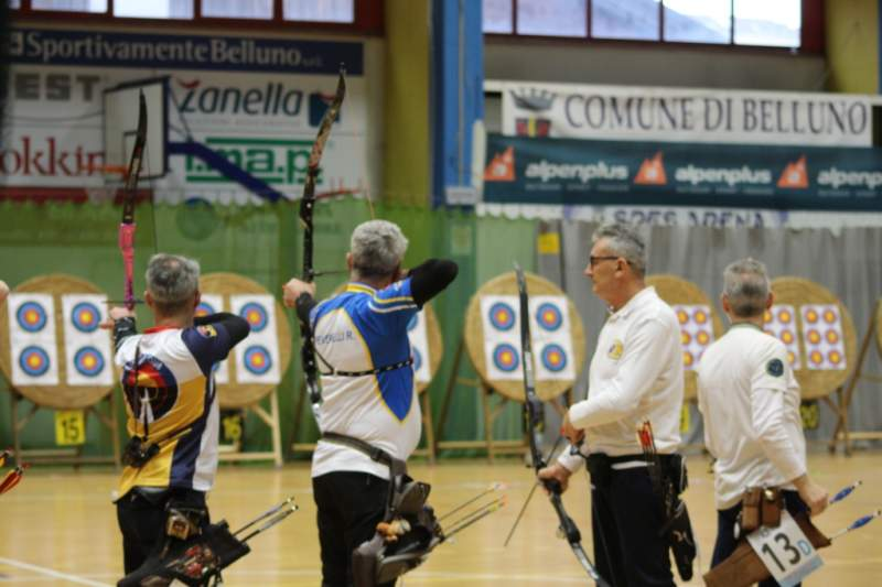 Campionato Regionale Indoor - XXI Memorial Luigi Tormen-62