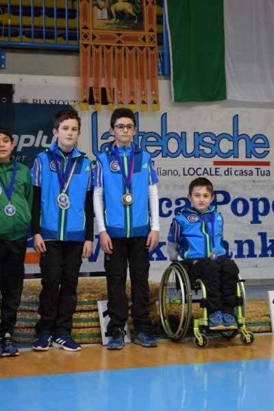 Campionato Regionale Indoor - XXI Memorial Luigi Tormen-631