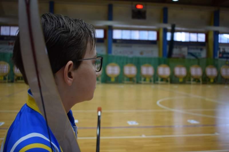 Campionato Regionale Indoor - XXI Memorial Luigi Tormen-633