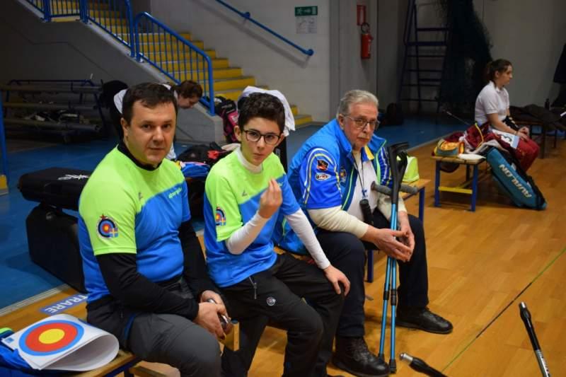 Campionato Regionale Indoor - XXI Memorial Luigi Tormen-634
