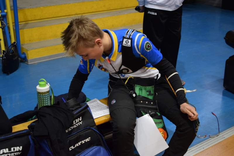 Campionato Regionale Indoor - XXI Memorial Luigi Tormen-635