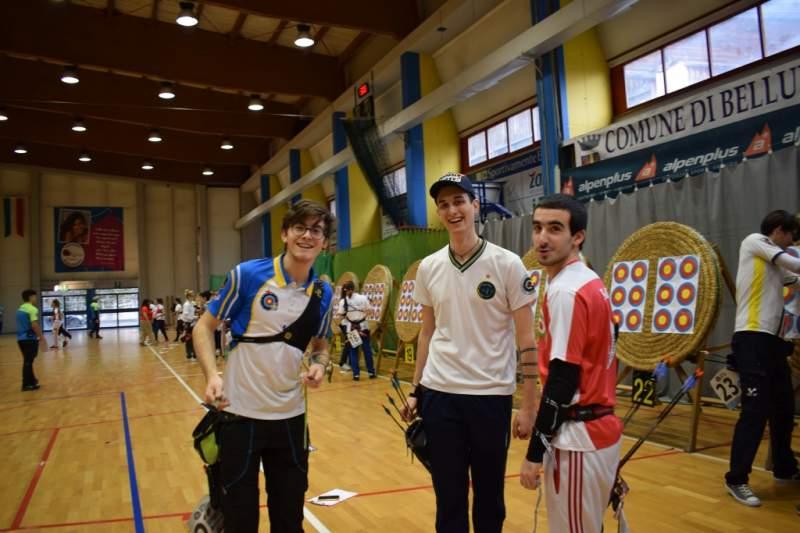 Campionato Regionale Indoor - XXI Memorial Luigi Tormen-636