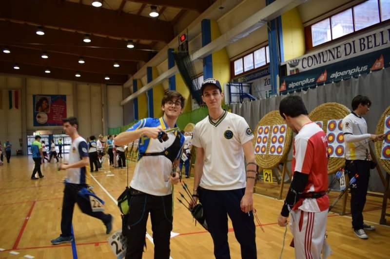 Campionato Regionale Indoor - XXI Memorial Luigi Tormen-637