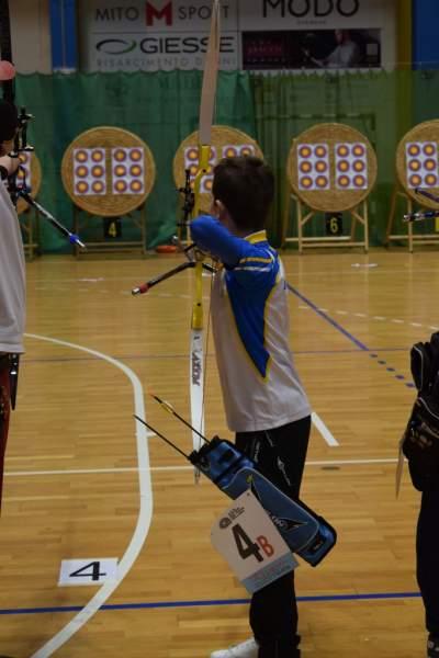 Campionato Regionale Indoor - XXI Memorial Luigi Tormen-638