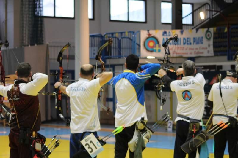 Campionato Regionale Indoor - XXI Memorial Luigi Tormen-63