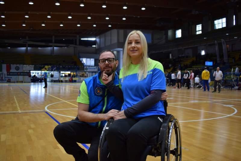 Campionato Regionale Indoor - XXI Memorial Luigi Tormen-640