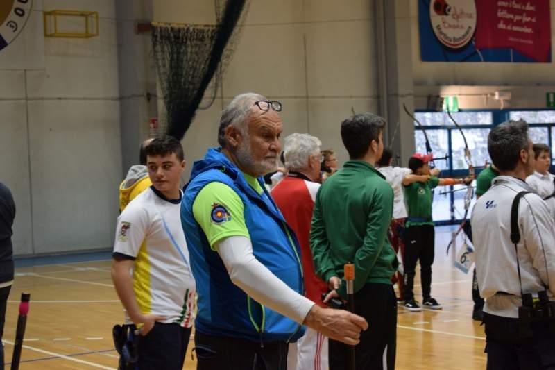 Campionato Regionale Indoor - XXI Memorial Luigi Tormen-642