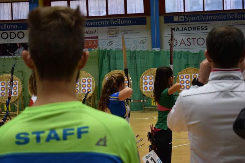 Campionato Regionale Indoor - XXI Memorial Luigi Tormen-643