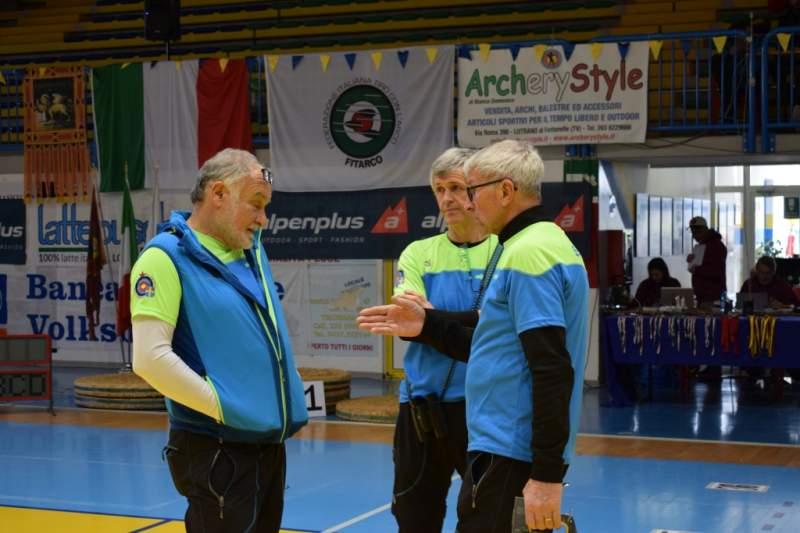 Campionato Regionale Indoor - XXI Memorial Luigi Tormen-644