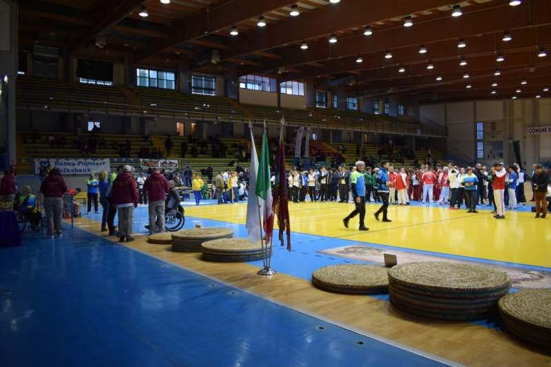 Campionato Regionale Indoor - XXI Memorial Luigi Tormen-645