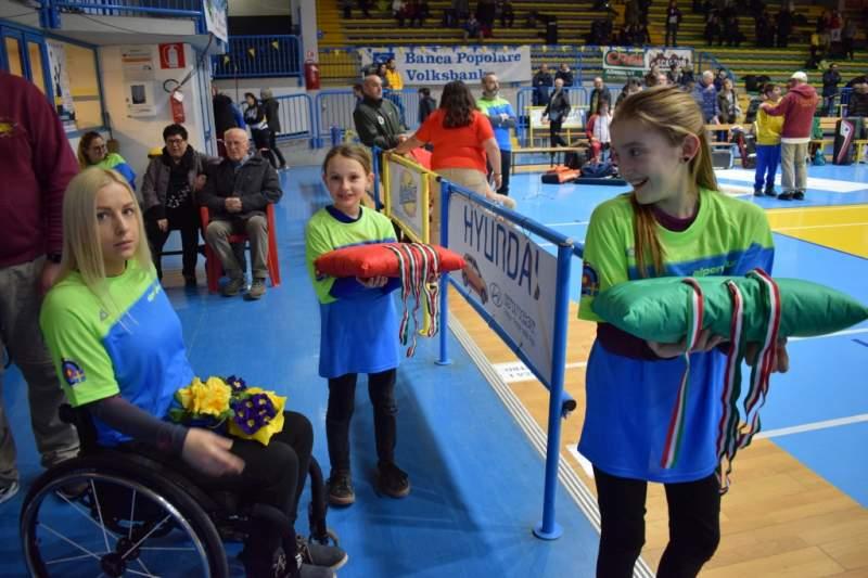 Campionato Regionale Indoor - XXI Memorial Luigi Tormen-646