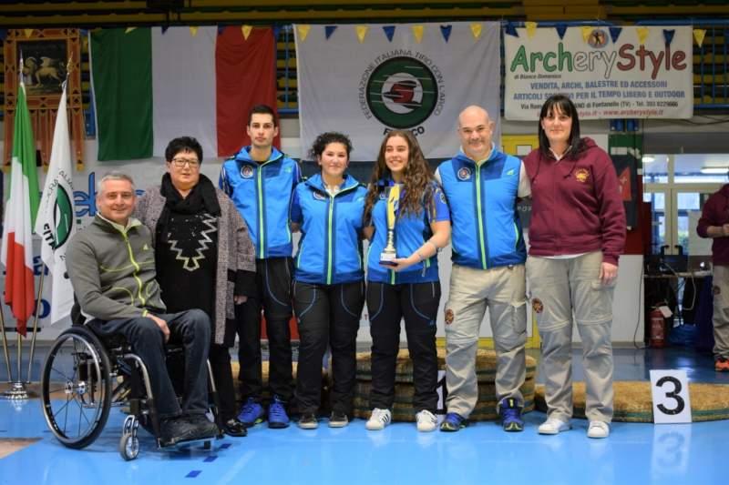 Campionato Regionale Indoor - XXI Memorial Luigi Tormen-648