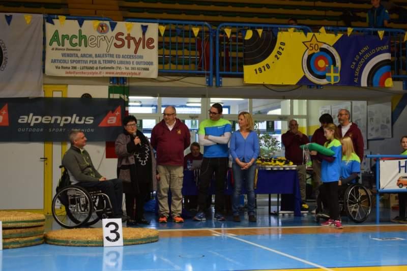 Campionato Regionale Indoor - XXI Memorial Luigi Tormen-649