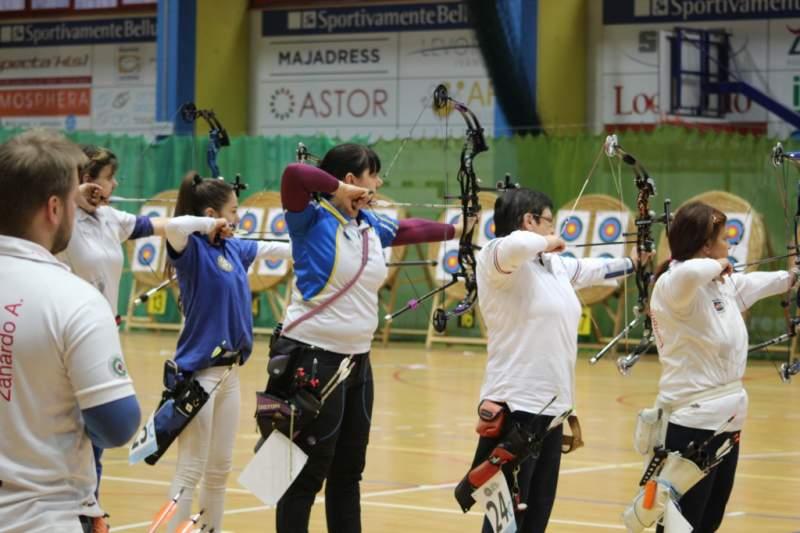 Campionato Regionale Indoor - XXI Memorial Luigi Tormen-64
