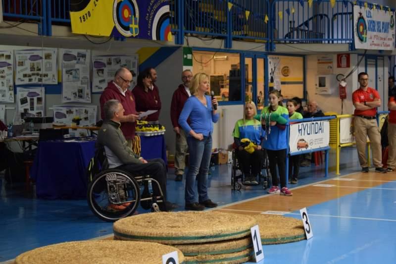 Campionato Regionale Indoor - XXI Memorial Luigi Tormen-650