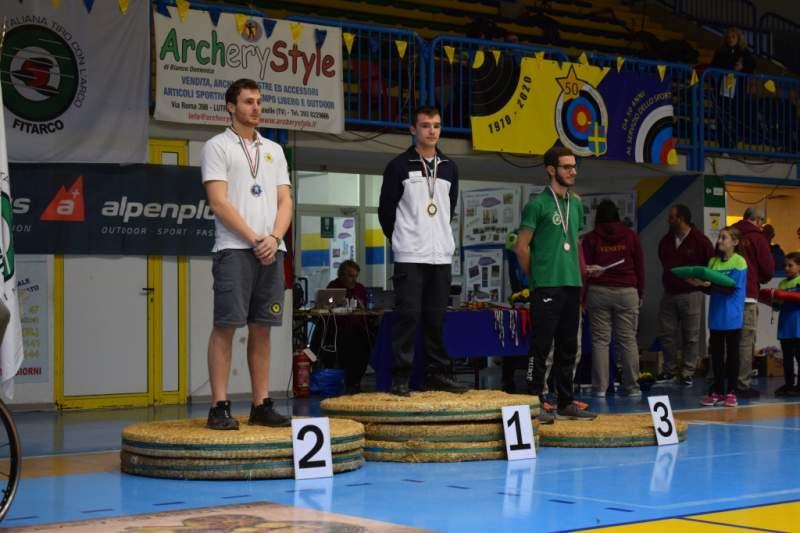 Campionato Regionale Indoor - XXI Memorial Luigi Tormen-652