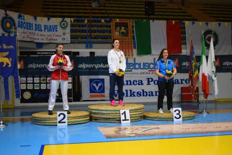 Campionato Regionale Indoor - XXI Memorial Luigi Tormen-655