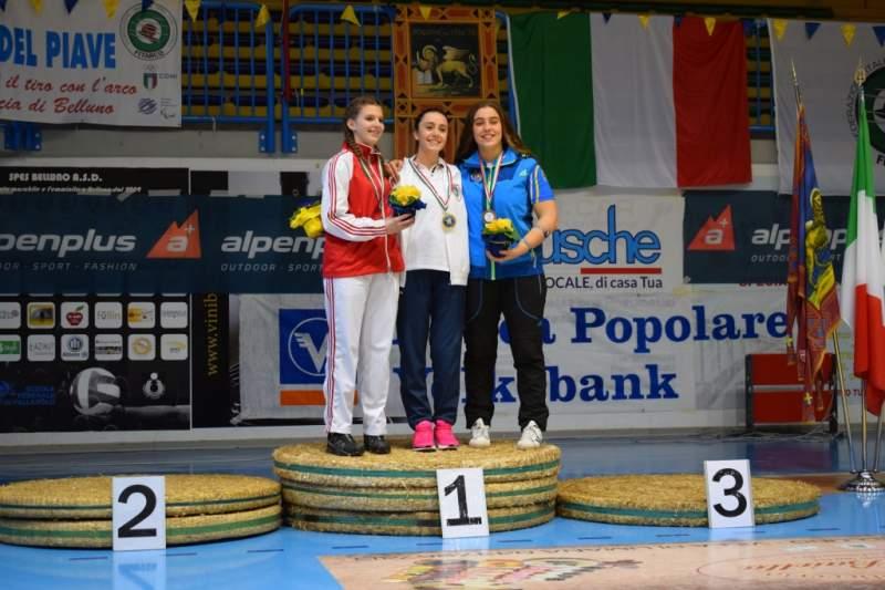 Campionato Regionale Indoor - XXI Memorial Luigi Tormen-657