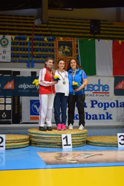 Campionato Regionale Indoor - XXI Memorial Luigi Tormen-658