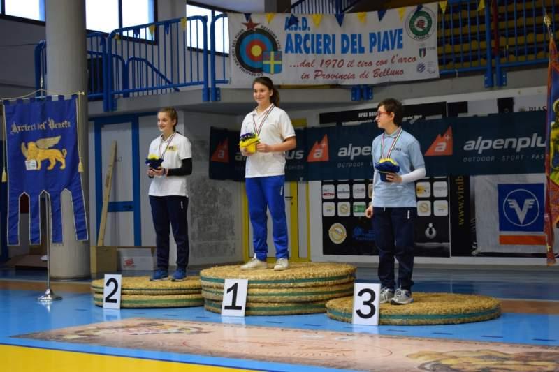 Campionato Regionale Indoor - XXI Memorial Luigi Tormen-659