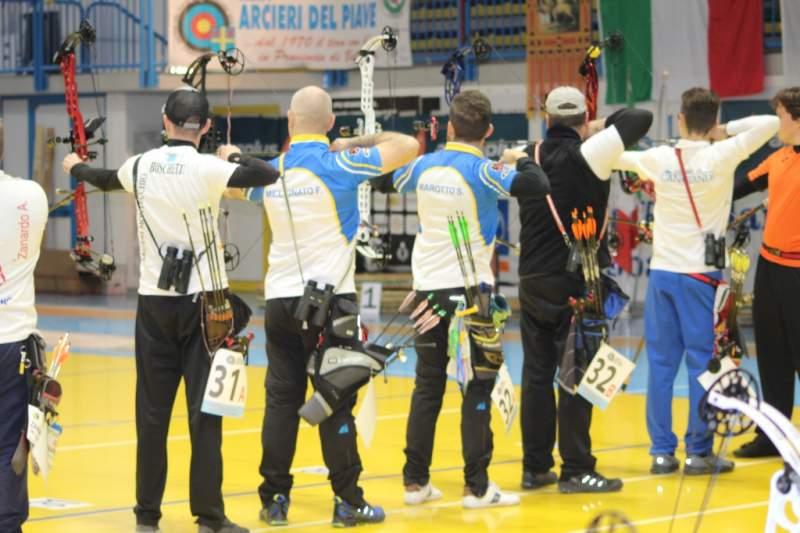Campionato Regionale Indoor - XXI Memorial Luigi Tormen-65