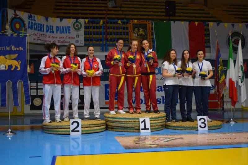Campionato Regionale Indoor - XXI Memorial Luigi Tormen-663