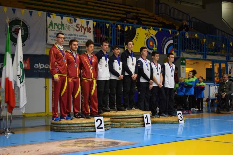 Campionato Regionale Indoor - XXI Memorial Luigi Tormen-664