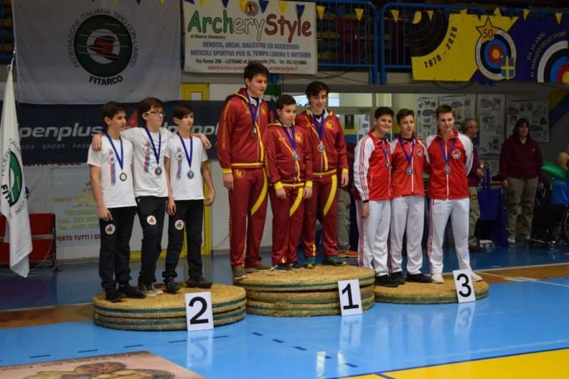 Campionato Regionale Indoor - XXI Memorial Luigi Tormen-665