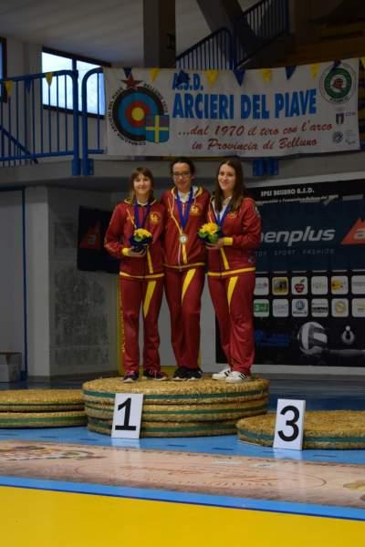 Campionato Regionale Indoor - XXI Memorial Luigi Tormen-666