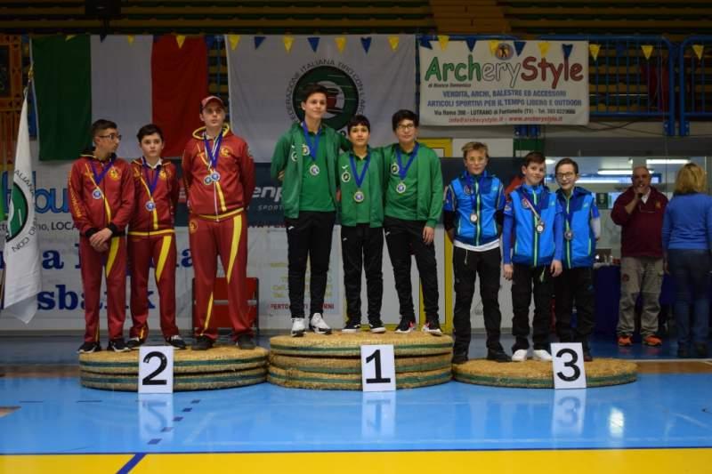Campionato Regionale Indoor - XXI Memorial Luigi Tormen-667