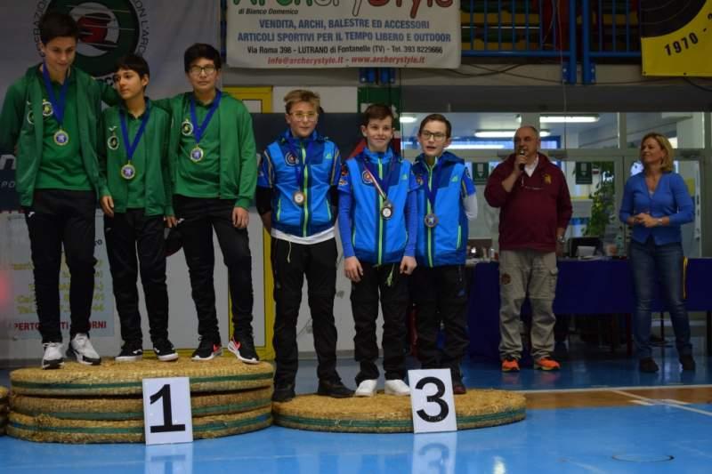 Campionato Regionale Indoor - XXI Memorial Luigi Tormen-668