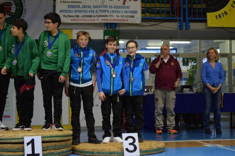 Campionato Regionale Indoor - XXI Memorial Luigi Tormen-669