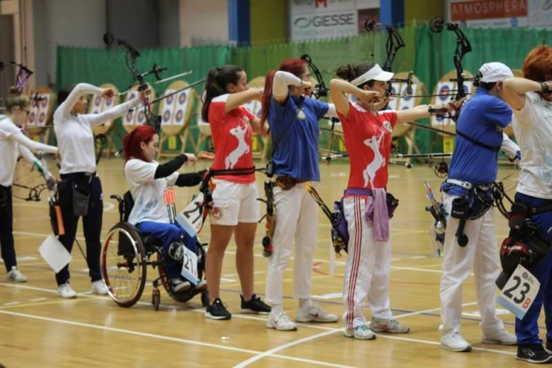 Campionato Regionale Indoor - XXI Memorial Luigi Tormen-66
