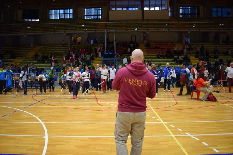 Campionato Regionale Indoor - XXI Memorial Luigi Tormen-670
