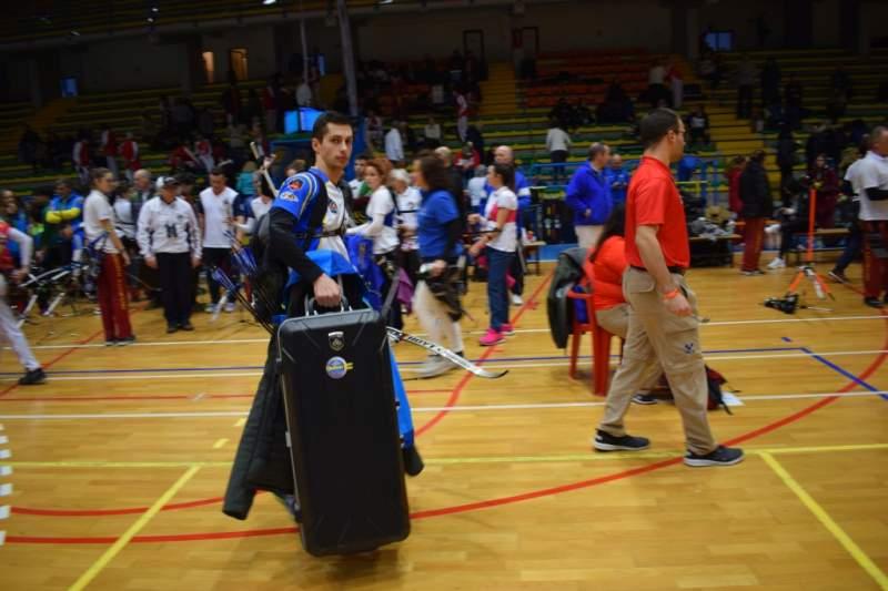 Campionato Regionale Indoor - XXI Memorial Luigi Tormen-671