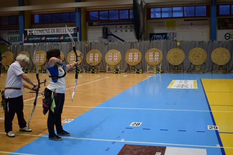 Campionato Regionale Indoor - XXI Memorial Luigi Tormen-672