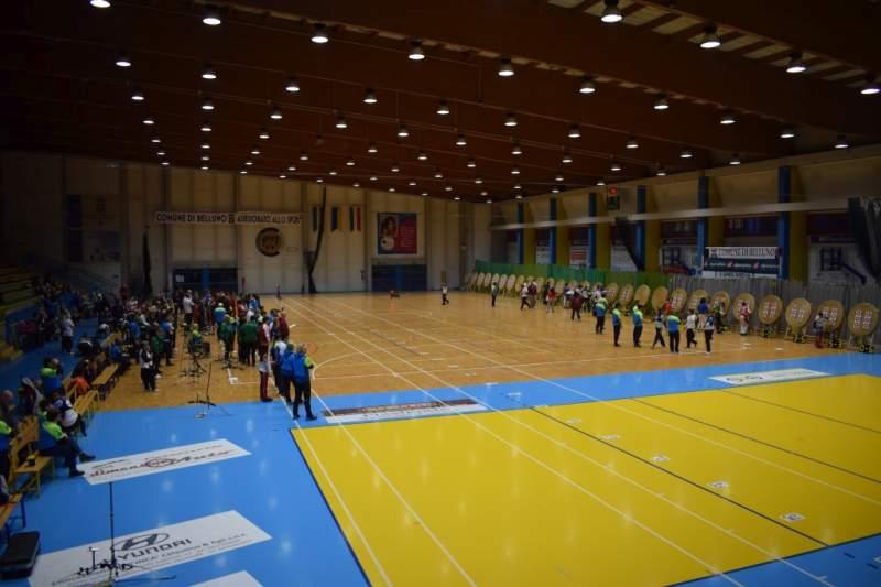Campionato Regionale Indoor - XXI Memorial Luigi Tormen-673