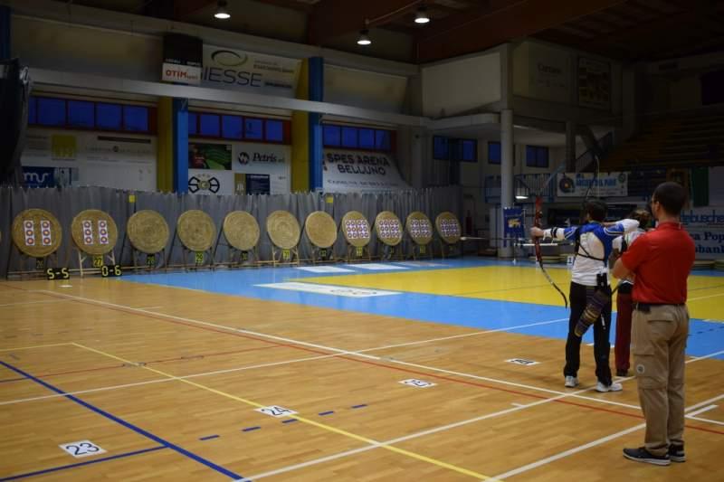 Campionato Regionale Indoor - XXI Memorial Luigi Tormen-674